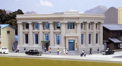 Nゲージ KATO 地方銀行 23-458